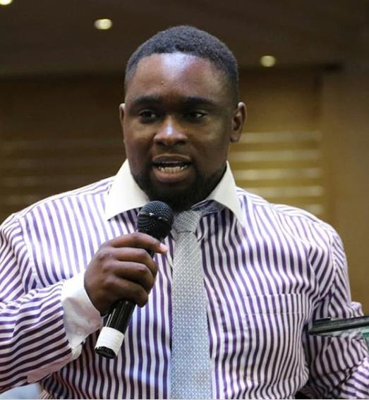 Pastor Abednego Thavhiwa