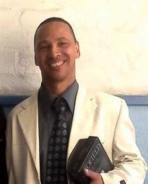 Pastor Kevin Stoffels
