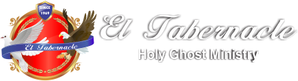 EL Tabernacle Holy Ghost Ministry